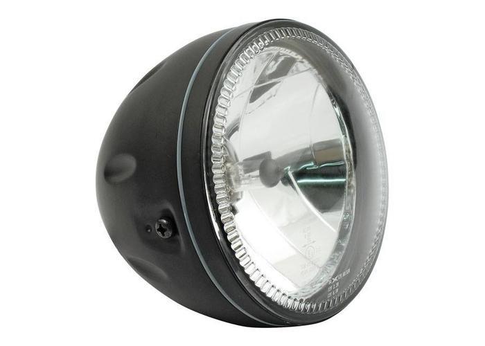 """Highsider 5.75"""" Koplamp met LED Ring Halo"""