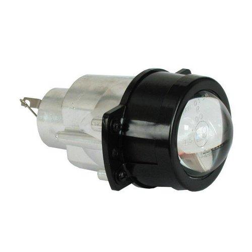 Bolle Lens Lamp Inbouw
