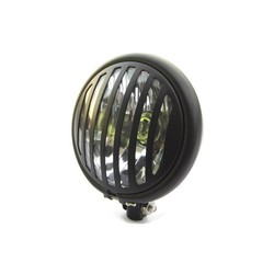 "5.75 ""Grill Headlight Bottom Mount Black"