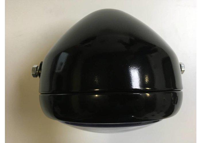 "6.75"" Cyclops Koplamp Gloss Black"