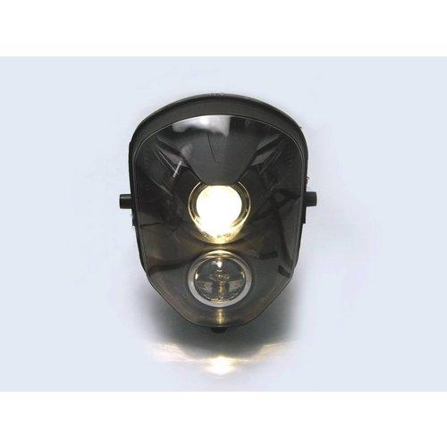 Dual Projector Koplamp - Modern