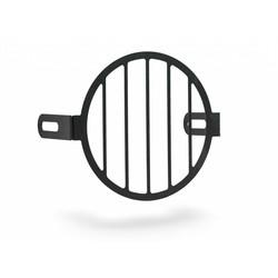 Grille de phare style prison