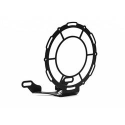 Scheinwerferschirm + Objektiv-Kit Bodenbefestigung (3 Stück)