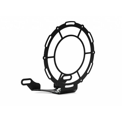 C.Racer Headlight Screen + Lens Kit Bottom mount(3 Pcs)