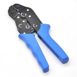 Pince à sertir pour connecteurs rétractables de 0,1 à 1,0 mm 16-28AWG
