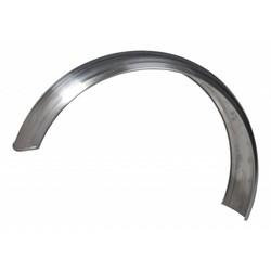 160x675mm Stahl Bobber Kotflugel
