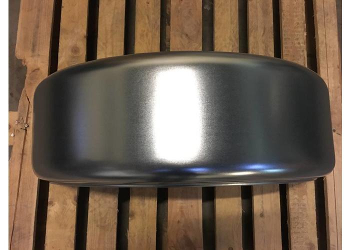 MCU 220MM Verzinkt Staal Plat Spatbord