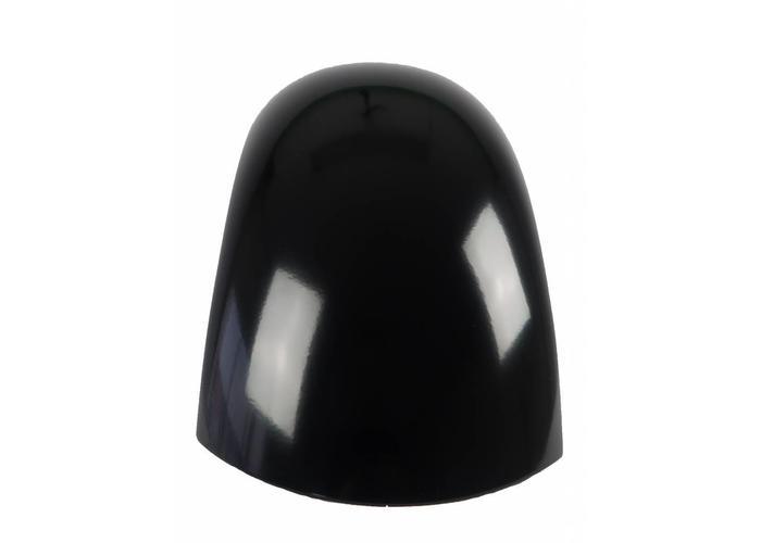 MCU Hardtail 180MM Spatbord Staal - Zwart