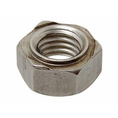 Stainless Steel Weldnut M8