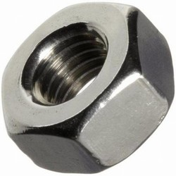 M8 Stainless Steel Nut