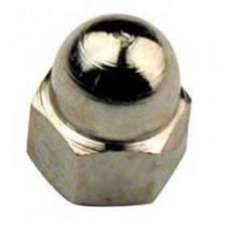 M6 Stainless Steel Capnut