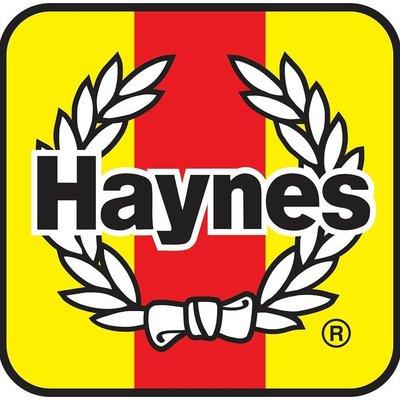 Haynes Complete DIY Garage Set
