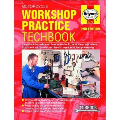 Haynes WORKSHOP PRACTISE TECHBOOK