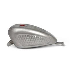 Aangepaste Diamond 3.3 Gl HD Sportster XL pinda tank