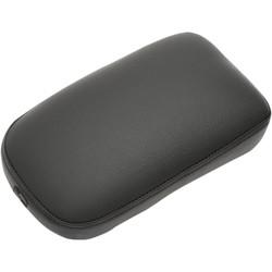 Detachable solo pillion seat S3