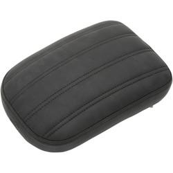 Detachable solo pillion seat S3 'knuckle'