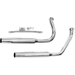 "1-3/4"" Muffler Pipes 70-84 FL"