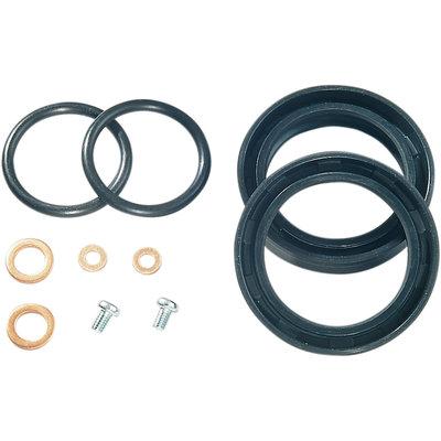 James Gaskets Gasket & Seal kit fork for HD Dyna/Sportster >95