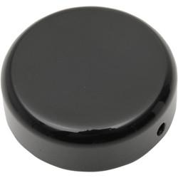 Abdeckung für Lenkerschraube, glänzend schwarz