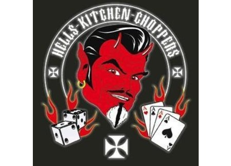 Hells Kitchen Choppers