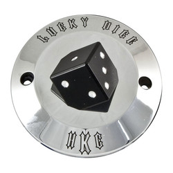 70-99 B.T. & 04-19 XL 'Lucky Dice'