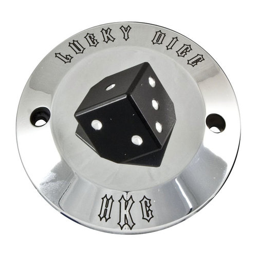 Hells Kitchen Choppers 70-99 B.T. & 04-19 XL 'Lucky Dice'