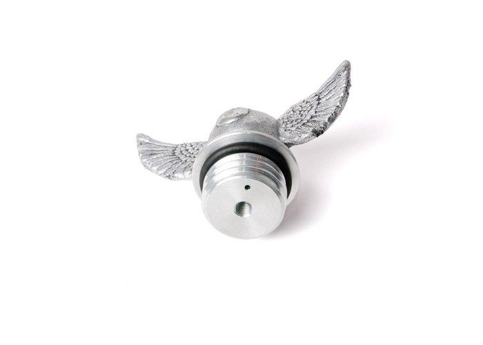 Wannabe Choppers Flying eyeball tankdop aluminum bajonett