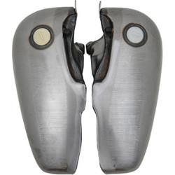 13,2 liter Fat bob gas tank Twist-lock Cap FL/FLH/FX 48-84