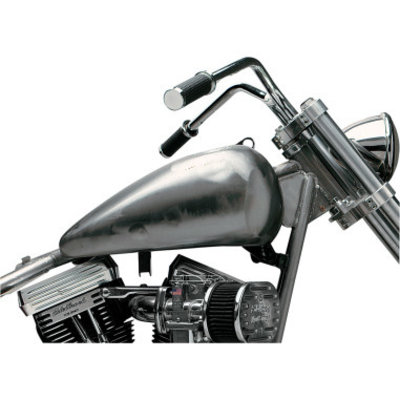 Drag Specialties 18,9 liter Fat bob flatside gas tank 83-95 FL's/Fx's