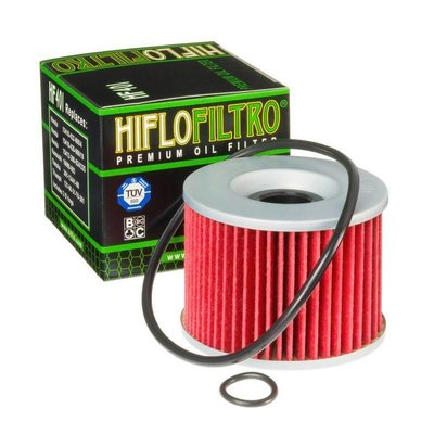 Hiflo HF401 Oil Filter Honda GL1100 GL1200