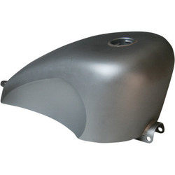 9,5 liter Swoop dished tank