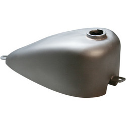 6,4 liter mini-style sportster gas tank cam-style cap