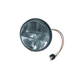 """7"""" Phase 7 LED-koplamp"""