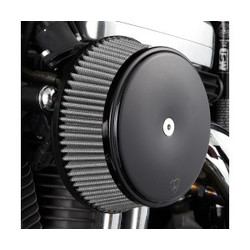 Big Sucker Stage I Air Filter Kit Black EVO/BIGTWIN 93-99