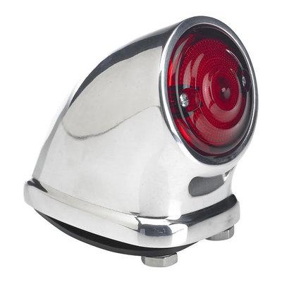Biltwell Mako Rear Light Polished