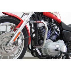 Crash bar H-D Sportster EVO 04-