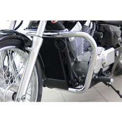Protection bar, HONDA VT 750 C and VT 750 C Spirit with ABS