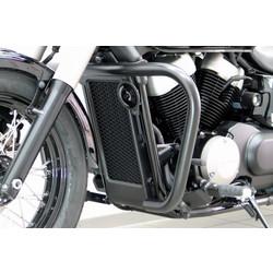Beschermbeugel, zwart, HONDA VT 750 C en VT 750 C Spirit met ABS