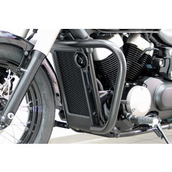 Schutzbügel, schwarz, HONDA VT 750 C und VT 750 C Spirit mit ABS