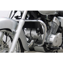 Crash bar, HONDA VT 125 Shadow