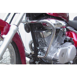 Crash bar, SUZUKI VL 125 LC Intruder