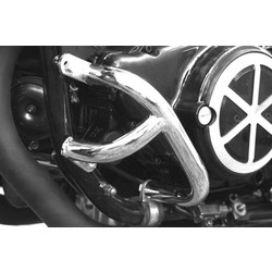 Motor-Schutzbügel, YAMAHA V-Max