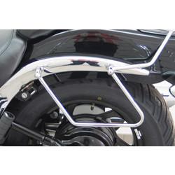 Saddlebag bracket Suzuki Intruder M800 05-09