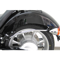 Saddlebag supports HONDA VT 1300 CX (Fury)