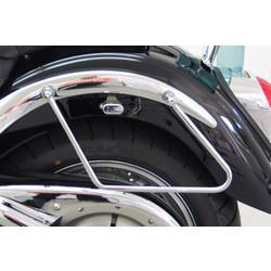 Saddlebag bracket Kawasaki VN 2000 04-10