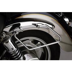 Satteltaschenhalterung Kawasaki VN 1600 Classic 03-08