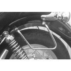 Zadeltasbeugel Yamaha XV 750 Virago 92-98 / 1100 Virago 89-9999