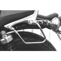 Saddlebag bracket Yamaha V-Max 85-02