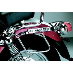 Saddlebag bracket Yamaha XV 535 to 98