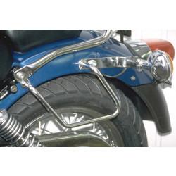 Satteltaschenhalterung Yamaha XV 125 91-02 /250 89-00